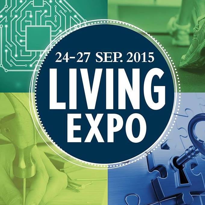 EWP at Living Expo 2015
