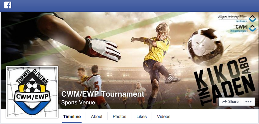 FB page CWM EWP Tournament